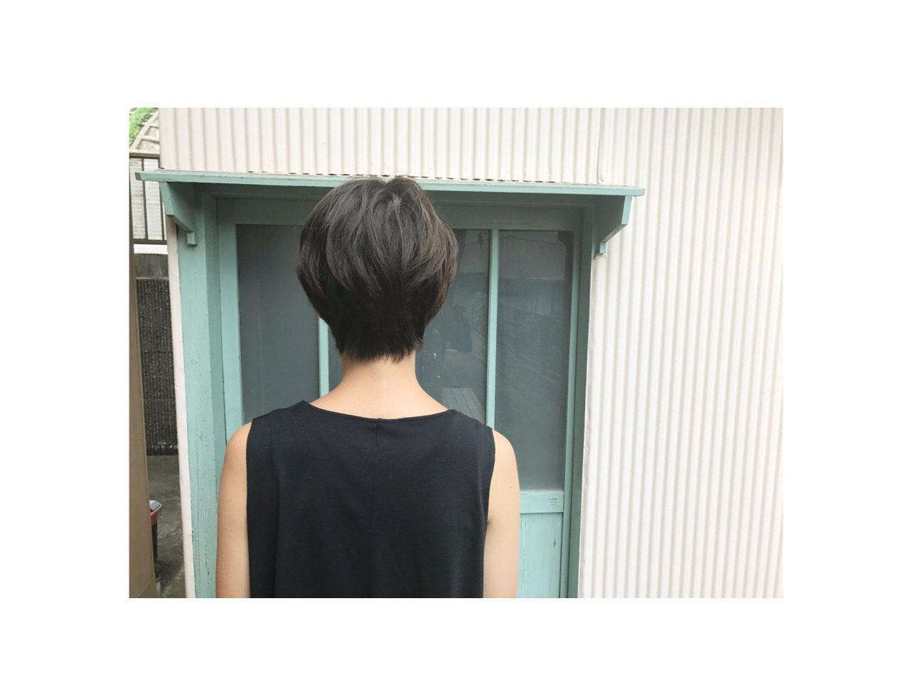 髪を切って来ました(o^^o)+いきなりですが、数秘術のお話。