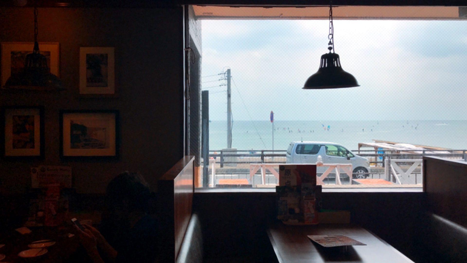 妊婦さんの貧血予防に!海の見えるステーキガストに行ってみた🍖🏄